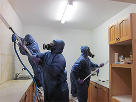 Crime Scene Cleanup Lawton, Oklahoma
