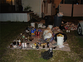 Meth Lab Cleanup Services
