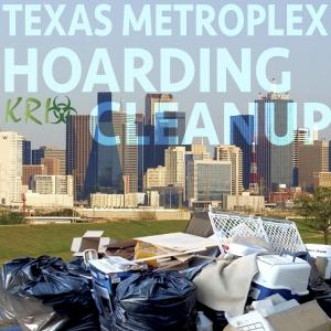Hoarding Cleanup Metroplex TX